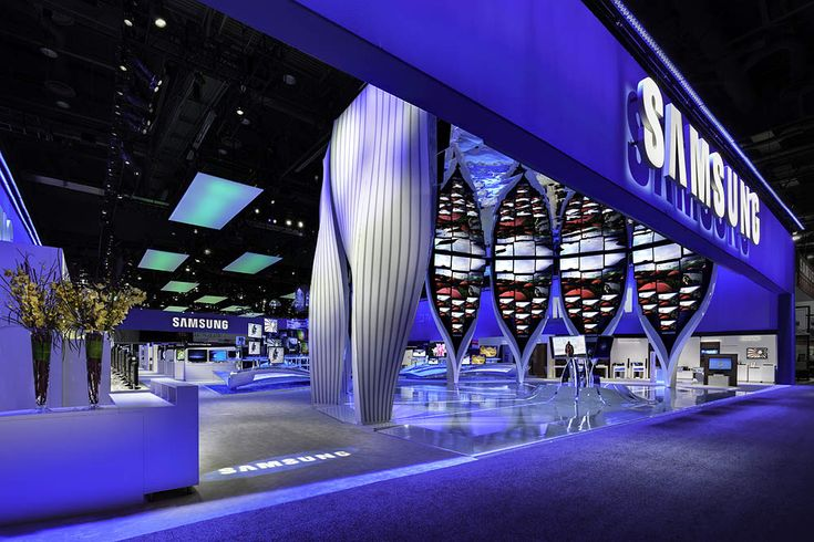 Samsung at CES 2016 has prepared to show off three of its products out of creative lab including WELT smartbelt, the Rink and the TipTalk.
