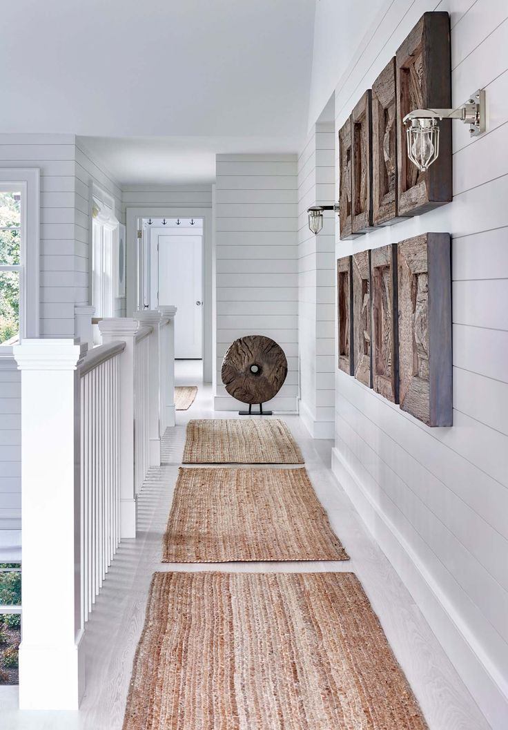 Captivating beach house in Amagansett with stylish details