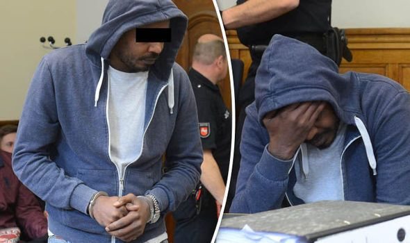 Eritrean asylum seeker jailed after stealing £30k in benefits using FOUR different names  AN asylum seeker has been jailed in Germany for swindling the taxpayer out of nearly £30,000 by claiming benefits for FOUR different identities.