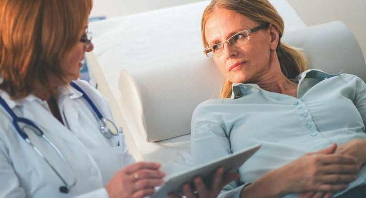 Complex Ovarian Cysts: What You Should Know
