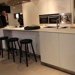 Batibouw keuken trends: Smullen in Paleis 11
