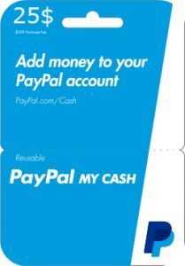 We demonstrate to you most recent creation performed with different designers: Paypal Money Adder Online(free Paypal Money Generator or Paypal Generator)