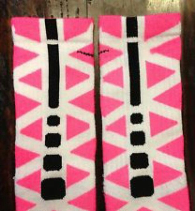 Nike Elite Socks.... Omg!! Neeeeeed!!!