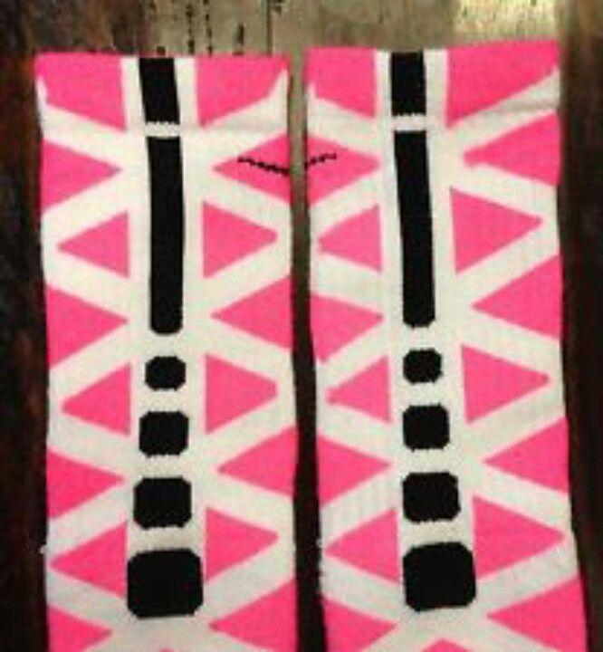 Nike Elite Socks.... Omg!! Neeeeeed!!!