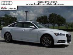New 2016 Audi in Sanford | Audi Dealership near Orlando, FL