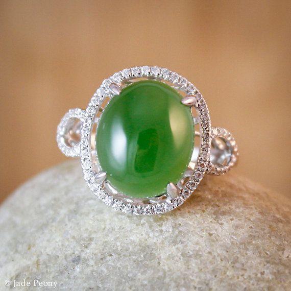 1000 ideas about jade ring on pinterest jade jade. Black Bedroom Furniture Sets. Home Design Ideas