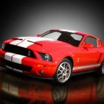 ford mustang gt500 shelby for sale