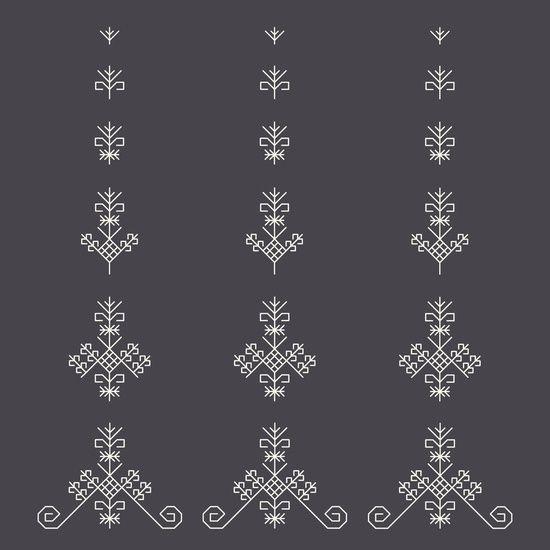 austras koks latvian sign sun tree art print latvju raksti z mes pinterest tree art. Black Bedroom Furniture Sets. Home Design Ideas