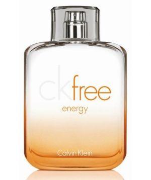 CK Free Energy Calvin Klein za muškarce