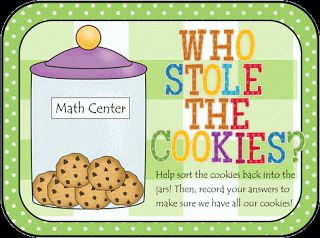 Who Stole The Cookie From The Cookie Jar Lyrics Cool 8 Best Who Stole Cookies Images On Pinterest  Cookie Jars Biscotti Review