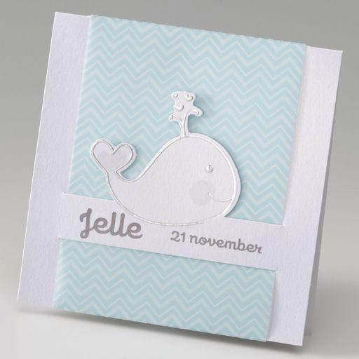 Geboortekaart - Dieren :: Belarto www.belarto.be/geboortekaartjes