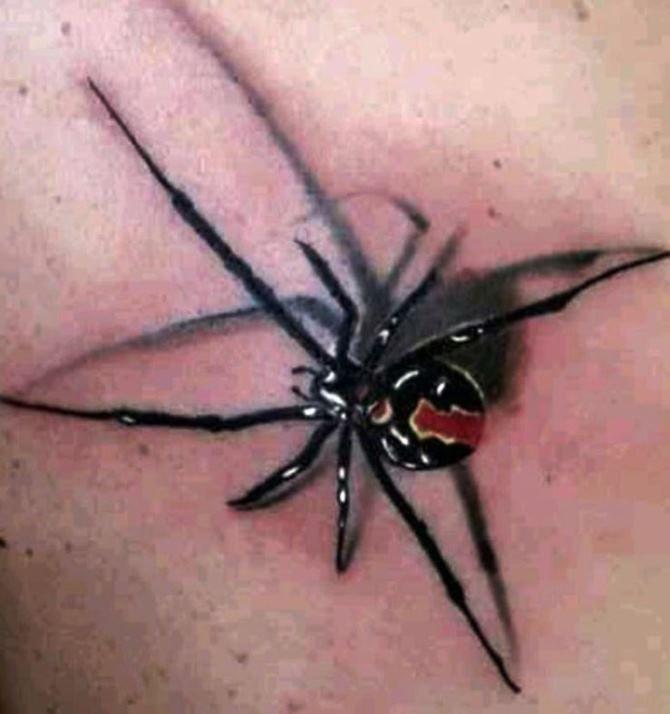 9 best spider tattoos images on pinterest tribal tattoos spider tattoo and design tattoos. Black Bedroom Furniture Sets. Home Design Ideas