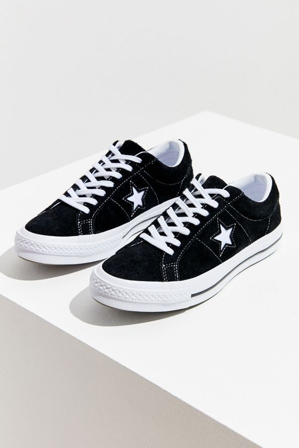 Converse One Star Suede Ox Sneaker in 2020 | Sneakers