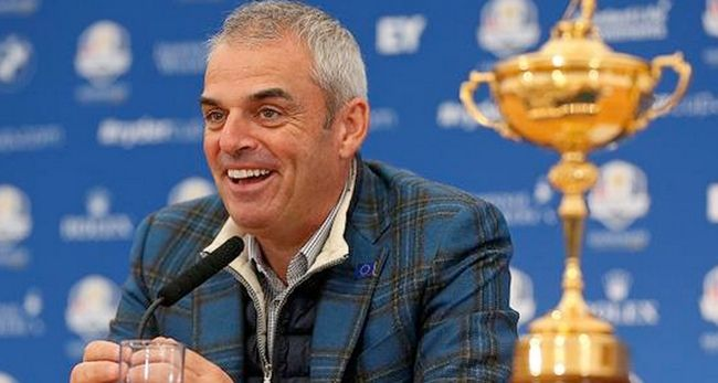 Ryder Cup captain Paul McGinley say this will spice things up for golf in 2014 - http://www.theredneckgolfers.com/ryder-cup-captain-paul-mcginley-say-this-will-spice-things-up-for-golf-in-2014/ - http://www.theredneckgolfers.com/wp-content/uploads/sites/501/2015/01/paul-mcginley-640x347.jpg