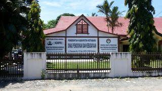 Berikut ini daftar alamat sekolah yang ada di Kabupaten Kotabaru Propinsi Kalimantan Selatan :  NO  SEKOLAH  ALAMAT  DESA  KECAMATAN  1  SD HAPUNGU  JL. KODECO  PERAMASAN 2X9  HAMPANG  2  SD NEGERI 1 LALAPIN  JL. DESA LALAPIN  HAMPANG  3  SD NEGERI 2 LALAPIN  JL. DESA HAMPANG  HAMPANG  4  SD NEGERI CANTUNG KANAN  DESA CANTUNG KANAN  HAMPANG  5  SD NEGERI HAMPANG  JL. ANTUIN HAMPANG  DESA HAMPANG  HAMPANG  6  SD NEGERI LIMBUNGAN  JL. MAHAGUNG  DESA LALAPIN  HAMPANG  7  SD NEGERI LIMBUR  JL…