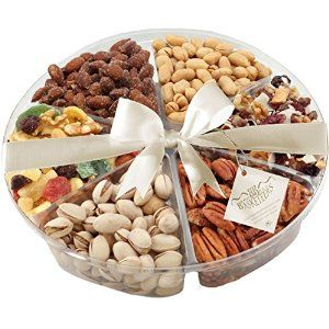 Great gourmet gift basket for birthday, thinking of you or any occasion.  http://goo.gl/36odbm