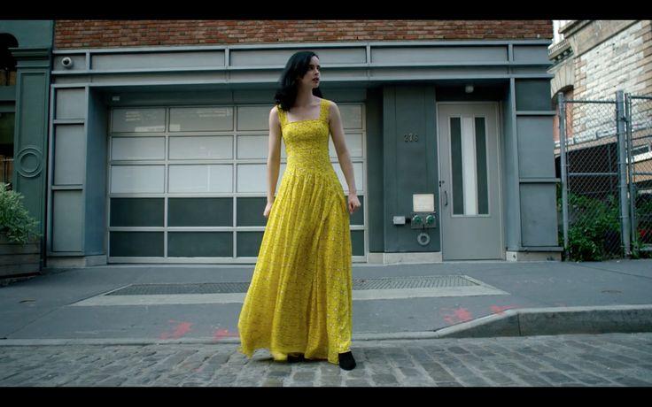 Jessica Jones VFX Breakdown - VFX