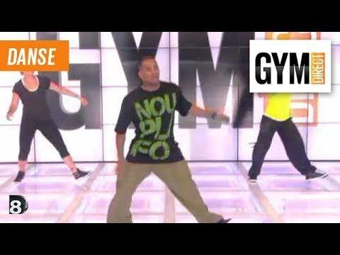 Apprendre la danse facilement avec Kevin sur Gym Direct. Gym Direct, la plus grande salle de sport de France est sur Youtube ! Renforcement musculaire, cardi...