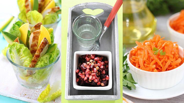Gyors és egészséges vacsora: 3 téli saláta http://www.nlcafe.hu/gasztro/20160107/teli-salata-recept-dieta/