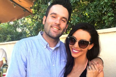 """Scheana Shay Opens Up About Her Divorce From Mike Shay: """"We Just Never Got That Spark Back"""""""