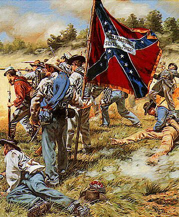 10th South Carolina Infantry
