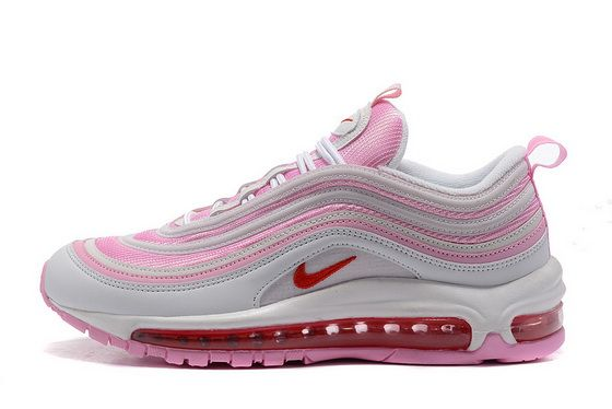 brand new 3332a d76a8 Winter Fall Nike Air Max 97 Gs Cool Grey Think Pink How To Buy Sneaker