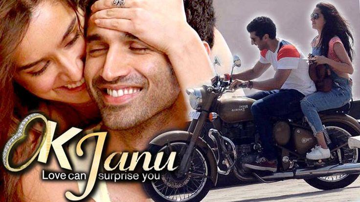 Shraddha-Aditya recreate magic in 'OK Jaanu' title track