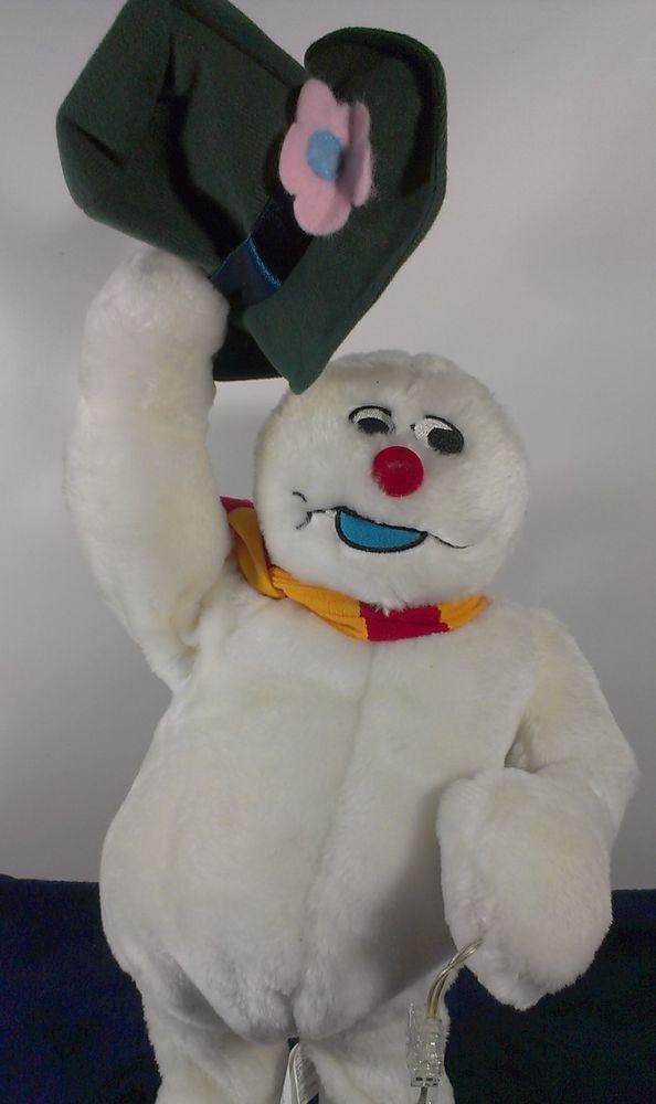 Stuffed Christmas Animals