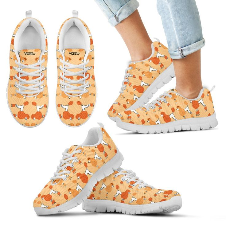 Poodle - KIDS Breathable And Lightweight Running Shoes