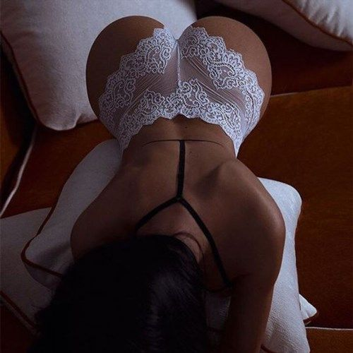 3.99$  Watch here - http://vidvt.justgood.pw/vig/item.php?t=3ob9f4a7824 - NEW Women Sexy Panties Lace Thongs Hot Fashion Briefs Lingerie White Knickers