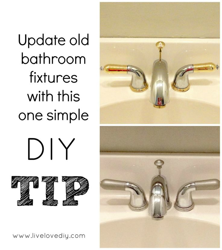 Can You Paint Bathroom Light Fixtures best 25+ brushed nickel spray paint ideas on pinterest | steps to
