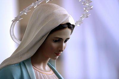 Rosary Audio Download.  Beautiful way to  pray.
