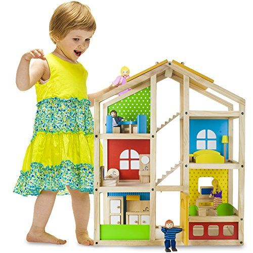 17 Best Images About Dollhouses On Pinterest