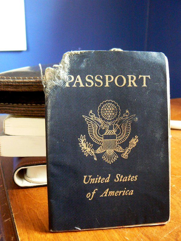 Best Passport Renewal Images On   Passport Office