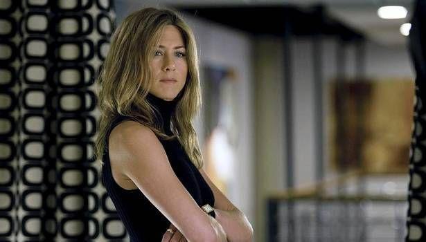 Jennifer Aniston Filmek