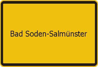 Gebrauchtwagen verkaufen Bad Soden-Salmünster