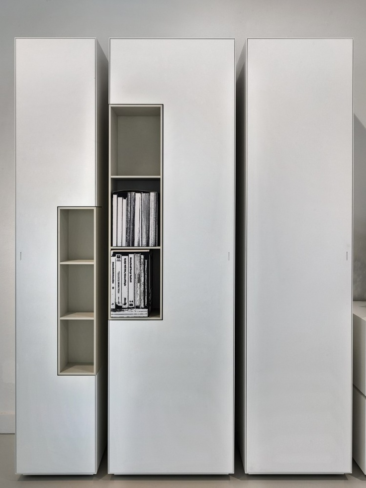 Inmotion by MDF Italia at @imm cologne 2013