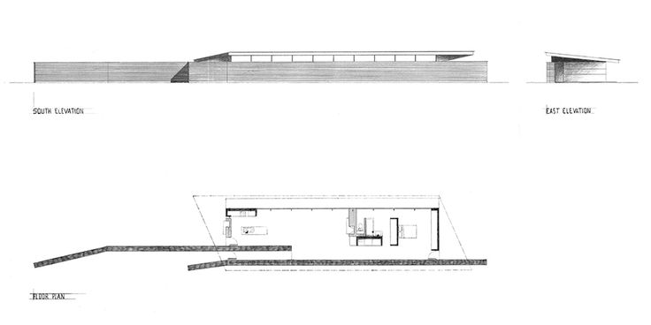 Earth Walls ‹ OnSite Architecture