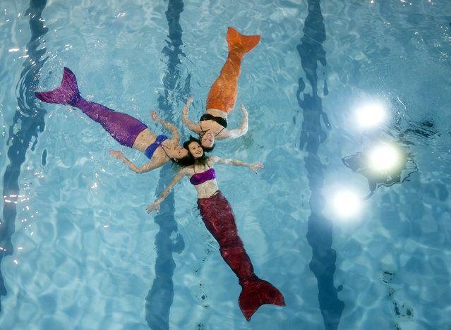 #aquasirene #aquamermaid www.aquamermaid.com