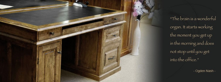 Available in store now! www.castledavittfurniture.com