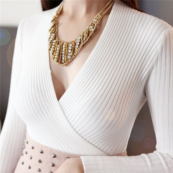 Women's Blouses Summer New Fashion Womens Sexy Tops Long Sleeve Green White chemise haut Vetement Blouse Femme chemise