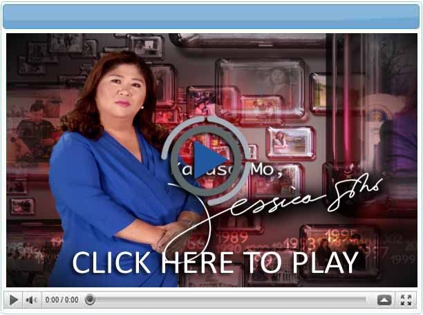 Kapuso Mo, Jessica Soho - Pinoy Show Biz  Your Online Pinoy Showbiz Portal
