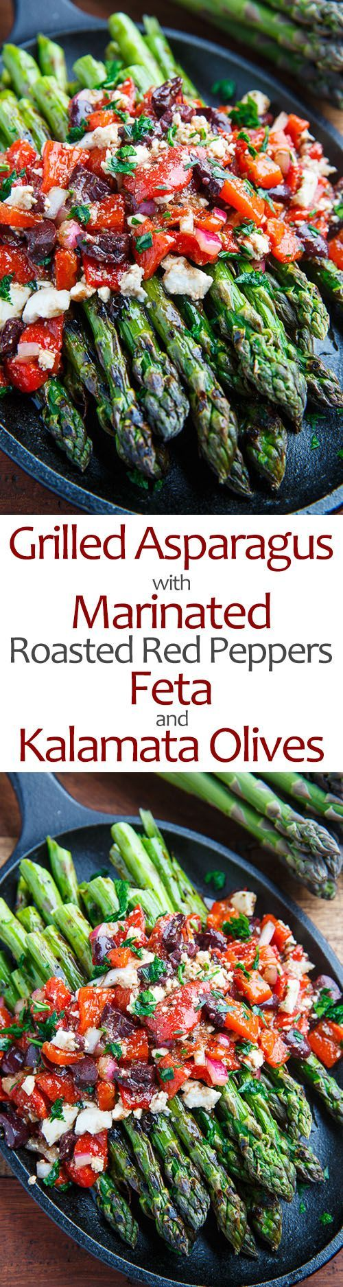 Roasted Red Pepper Pesto Pasta With Kalamata Olives And Feta Recipe ...
