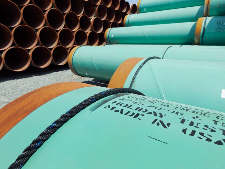 What losing Keystone XL means for Canada