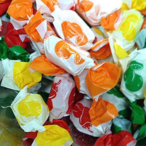Sugar Free Fruit Chews - They may be sugar free but they are still full of fruity flavour. Click to buy online.