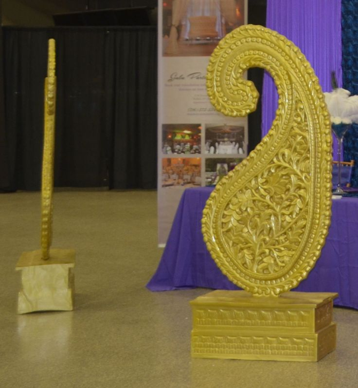 Stage Props Start at $150... You have to meet with us to see what we have to offer! #event #décor #wedding #rentals #decorator #buffalo #buffalo bride #Yemini #Indian #Arabic #hindu #Pakistani #Punjabi #galapartiesinc