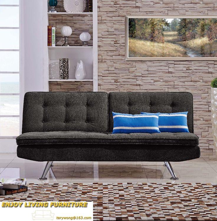 Poltrona Beanbag Sofás Para Sala de estar Direto Da Fábrica Estilo Europeu três Assento Moderno Não Tecido Sofá Cama Bolsa Hot New camas(China (Mainland))
