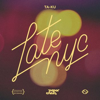 LATENYC, by Ta-ku