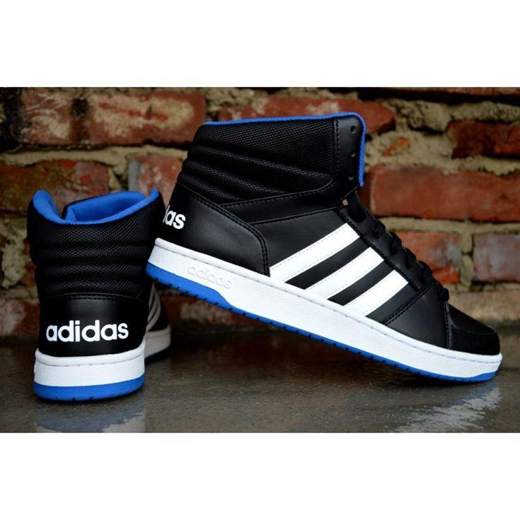 Adidas Hoops VS MID F99588