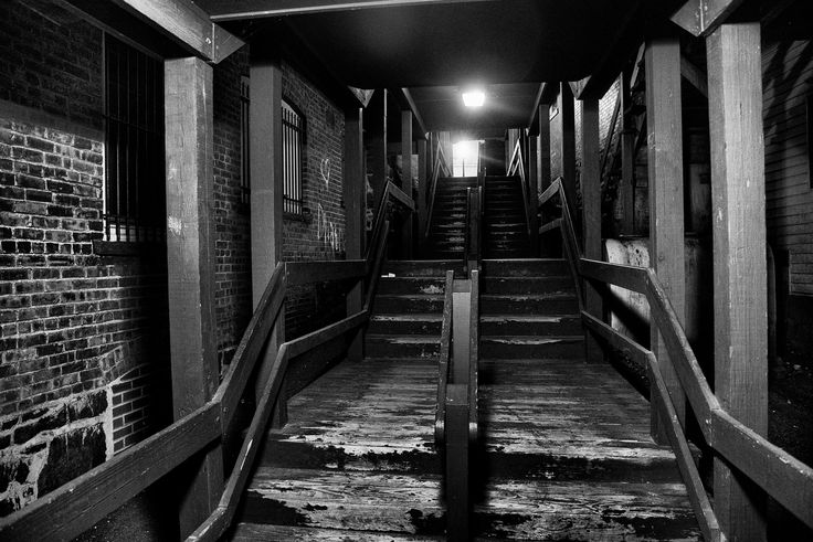 Stairs by Tony Oliver on 500px #tony_and_dave_cosplay black_and_white